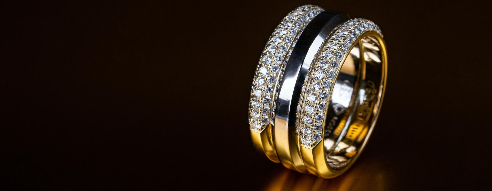 Diamond wedding rings adelaide jeweller
